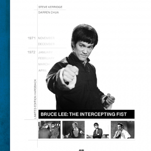 Bruce Lee: The Intercepting Fist