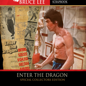 Bruce Lee Scrapbook - Enter the Dragon